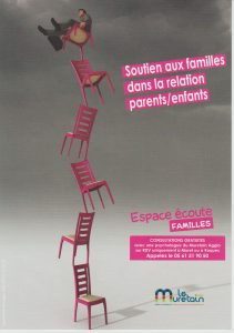 Soutien Familles Relations